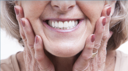 Dentures | Dental Care at Moon Valley