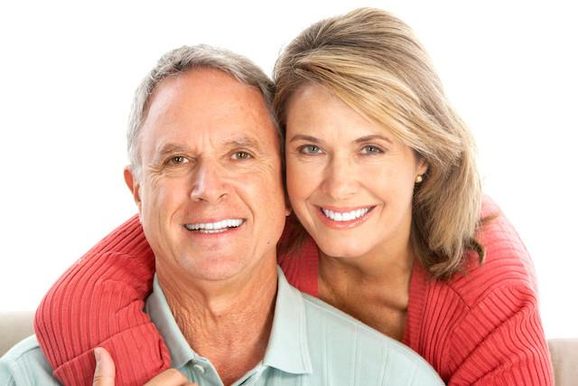 Tooth Replacement Options in Moon Valley Canyon AZ