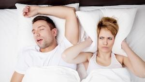 Treatment Option for Sleep Apnea | An Unexpected Treatment Option for Snoring and Sleep Apnea