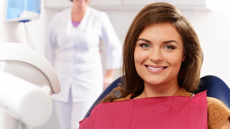 Finding The Right Dentist in Phoenix, AZ | Dental Care at Moon Valley