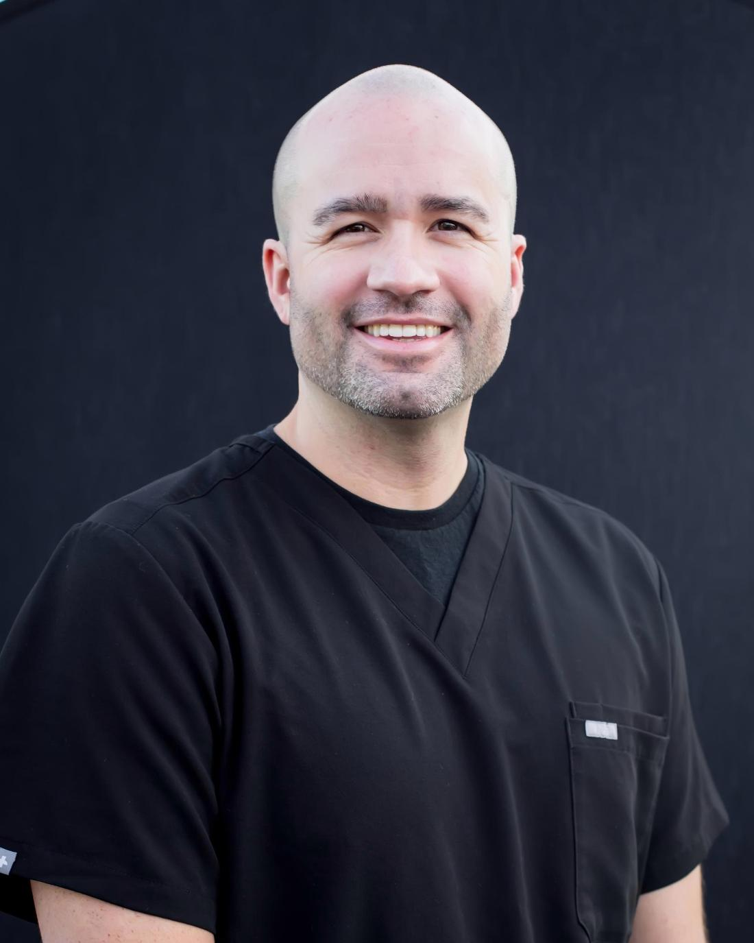 Dr. Chad Hines , DDS | Dental Care at Moon Valley