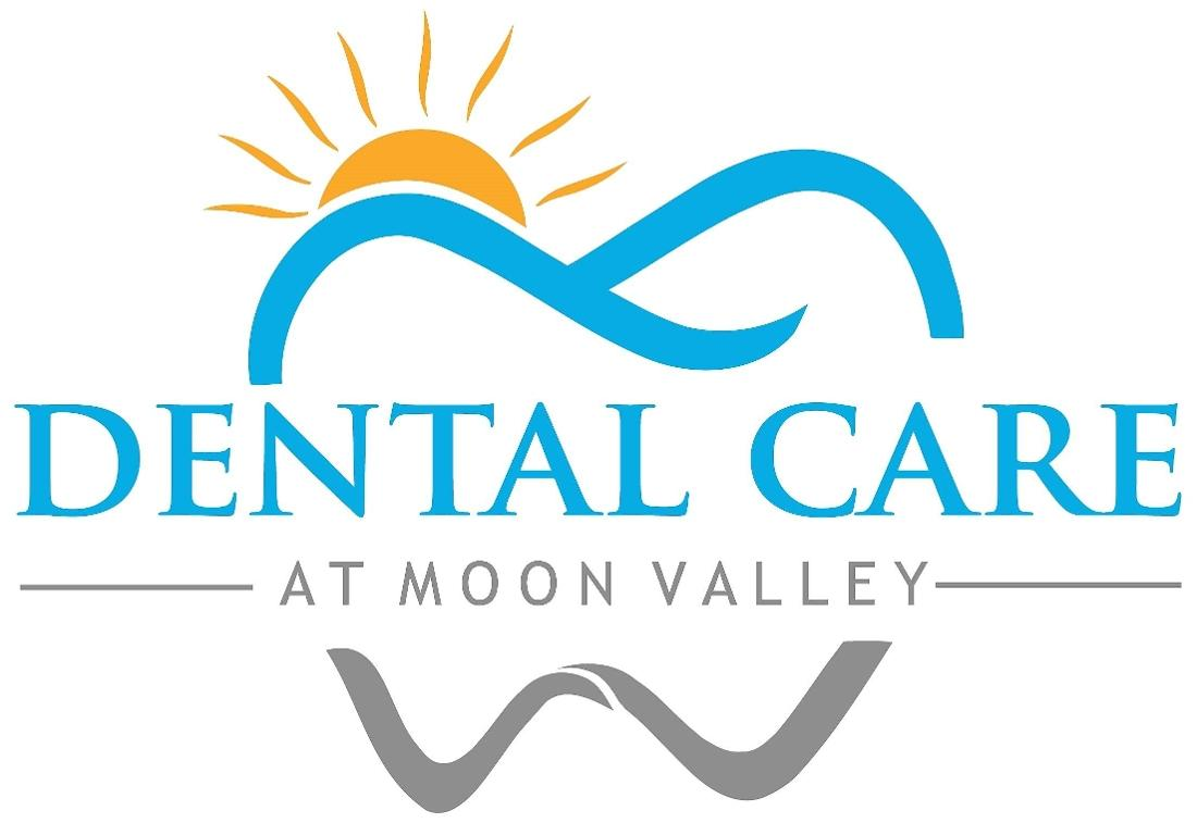 Logo for Dental Care at Moon Valley in Phoenix AZ